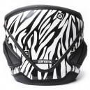Waist Harness ARTISTIC zebra